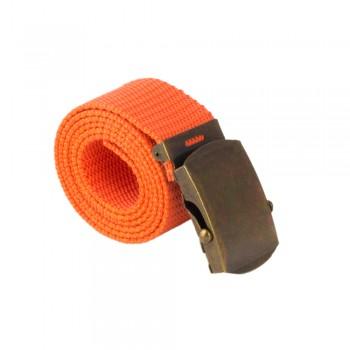 Ζώνη πορτοκαλί φωσφοριζέ 40mm