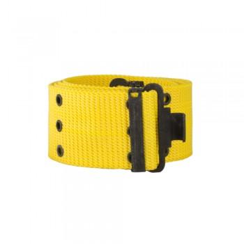 Ζώνη κίτρινη 57mm