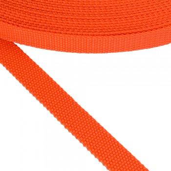 Ιμάντας μαλακός πορτοκαλί 20mm