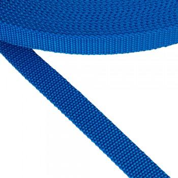 Ιμάντας μαλακός μπλε ρουά 20mm