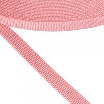 Ιμάντας μαλακός ροζ 15mm