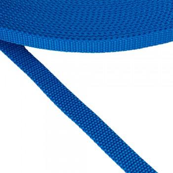 Ιμάντας μαλακός μπλε ρουά 15mm