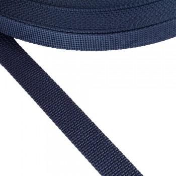 Ιμάντας σκληρός μπλε σκούρο 20mm