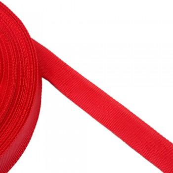 Ρέλι κόκκινο μούλτι 25mm