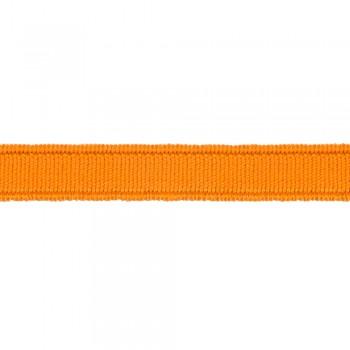 Λάστιχο πλακέ πορτοκαλί 10mm