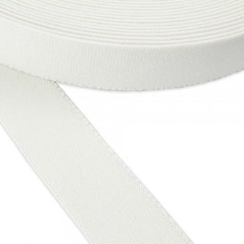 Λάστιχο λευκό 40mm