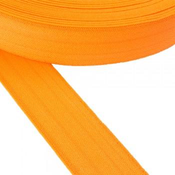 Λάστιχο πορτοκαλί 40mm