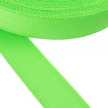 Λάστιχο πράσινο φωσφοριζέ 40mm