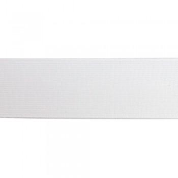 Λάστιχο καλτσοδέτα άσπρη 50mm