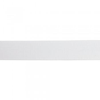 Λάστιχο καλτσοδέτα άσπρη 30mm