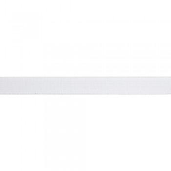 Λάστιχο καλτσοδέτα άσπρη 15mm