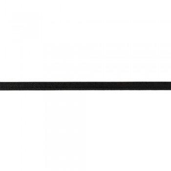 Κορδέλα συσκευασίας μαύρη 6mm