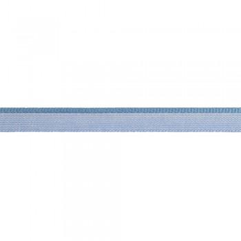 Κορδέλα για κεφαλάρι βιβλίων γαλάζια 13mm