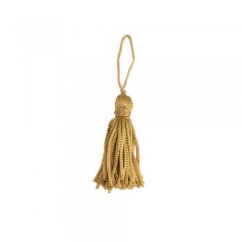 Φουντάκι απλό χρυσό