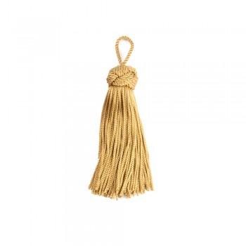 Φουντάκι χρυσό καρυδόκομπος 9,5cm