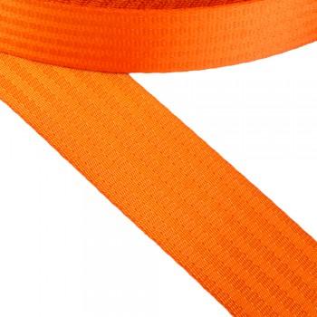 Ιμάντας ασφαλείας πορτοκαλί φωσφοριζέ 47mm