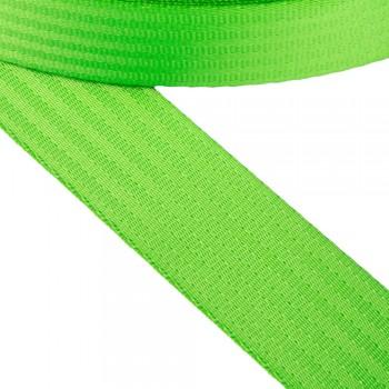 Ιμάντας ασφαλείας πράσινος φωσφοριζέ 47mm