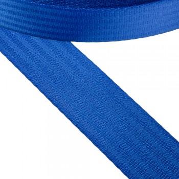 Ιμάντας ασφαλείας μπλε ρουά 47mm