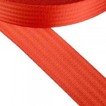 Ιμάντας ασφαλείας κόκκινος 47mm