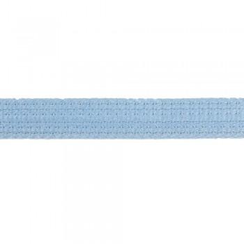 Ταινία παραθύρου γαλάζια βαμβακερή 22mm