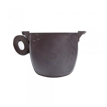 Ταινία παραθύρου καφέ με ταμπακιέρα