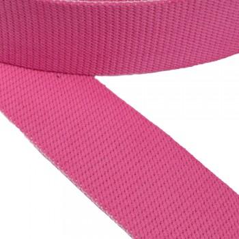 Ιμάντας ζώνης ροζ 57mm