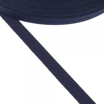 Φακαρόλα συνθετική μπλε 15mm