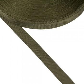 Ρέλι πολυαμιδικό χακί 20mm
