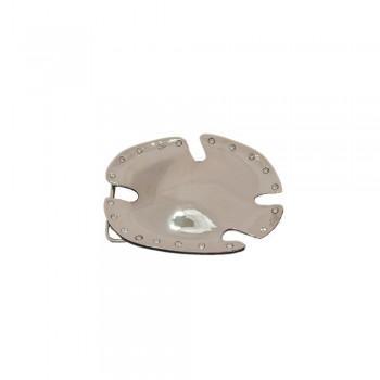 Αγκράφα νίκελ 40mm