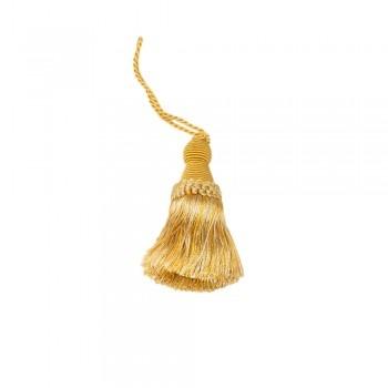 Φουντάκι  εκρού-κίτρινο