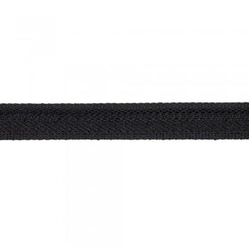 Φυτίλι 12mm Μαύρο