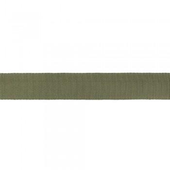Ιμάντας πολυαμιδικός 25mm Χακί