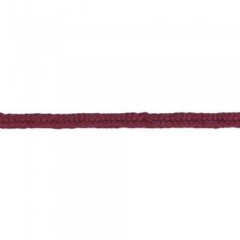 Σουτάζ Ραιγιόν πολυέστερ Μπορντό 3.5mm