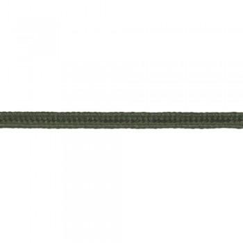 Σουτάζ Ραιγιόν πολυέστερ Κυπαρισσί 3.5 mm