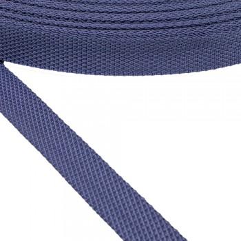 Ιμάντας συνθετικός 20mm Μπλε