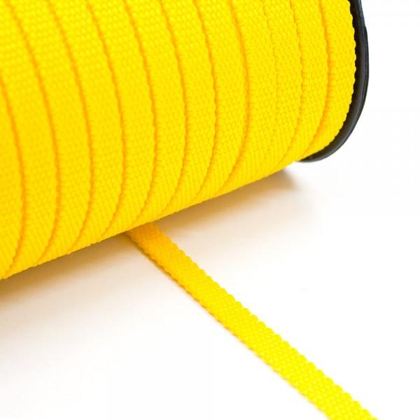 Ιμάντας μαλακός κίτρινος 10mm