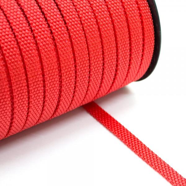 Ιμάντας μαλακός κόκκινος 10mm