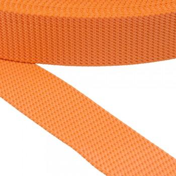 Ιμάντας ζώνης 40mm Πορτοκαλί