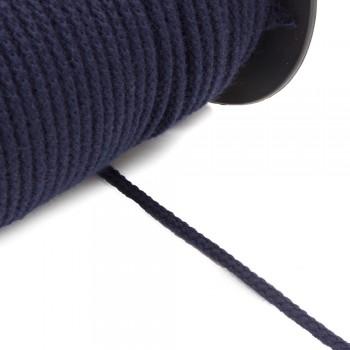 Κορδόνι ακρυλικό blue black