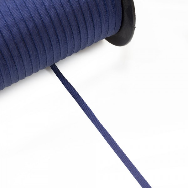 Κορδέλα σελιδοδείκτη μπλε 5mm
