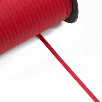 Κορδέλα σελιδοδείκτη κόκκινη 5mm