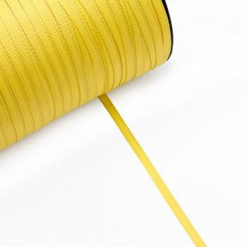 Κορδέλα σελιδοδείκτη κίτρινη 5mm