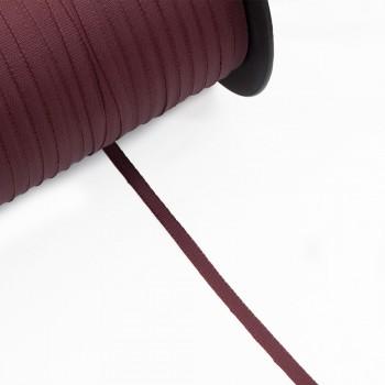 Κορδέλα σελιδοδείκτη μπορντό 5mm