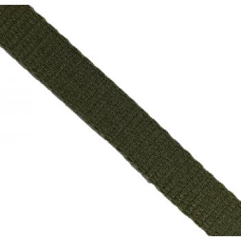 Ιμάντας Πολυαμιδικός 16mm Χακί