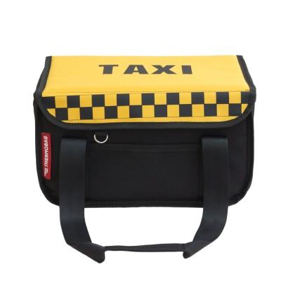 SPECIAL EDITION Ισοθερμική τσάντα delivery  μεταφοράς καφέ θερμόσακος φαγητού ή 6 καφέ