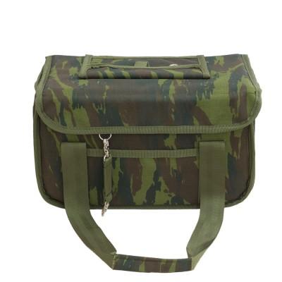 SPECIAL EDITION Ισοθερμική τσάντα delivery  μεταφοράς καφέ θερμόσακος φαγητού ή 6 καφέ παραλλαγής